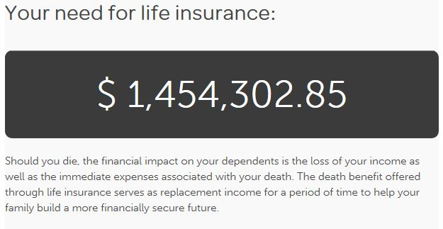 How Much Does a Million Dollar Life Insurance Policy Cost?